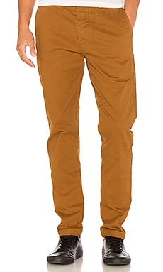 Superism Parker Chino in Gold