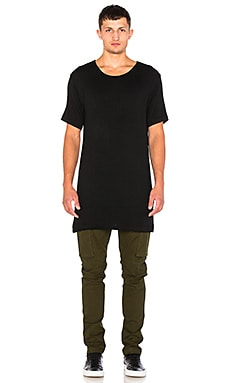 Superism Jasper Tee in Black