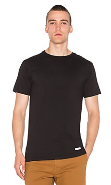 Superism Mason Tee in Black
