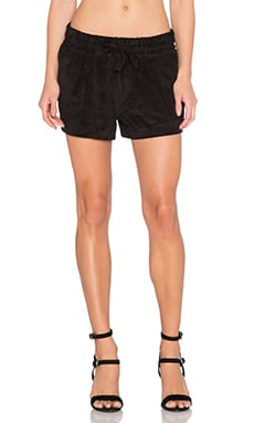 Siwy Edie Boxing Short in Goddess
