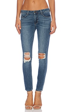 Siwy Ladonna Skinny in Wishful