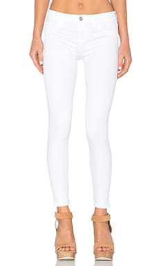 Siwy Felicity No Seam Skinny in White