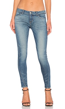 Alida Signature Twist Skinny in Outside
