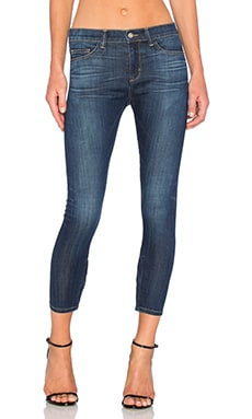 Iman Seamless Ankle Zip en Five Years