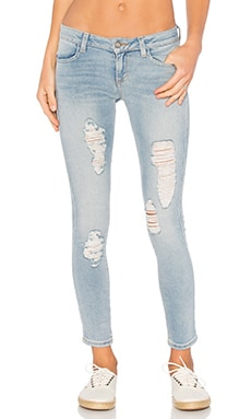 Siwy Hannah Signature Skinnys in Have You Met Miss Jone