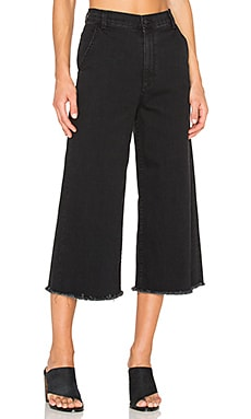 Catherine High Waist Wide Leg em China Girl