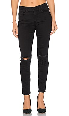 Lauren Skinny Jean in Dark Road