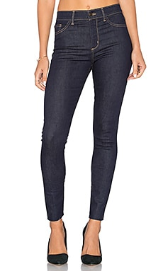 Honey Skinny Jean in Two Times Blue