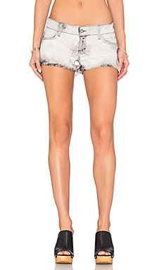 Siwy Camilla Signature Short in Polar