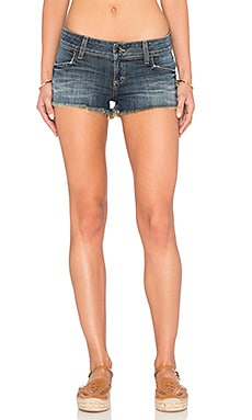 Siwy Camilla Signature Short in Reckless