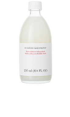 Mallow Blossom Bubble Bath Susanne Kaufmann $70