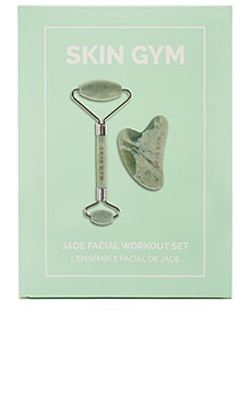 LOT JADE WORKOUT Skin Gym $54 BEST SELLER