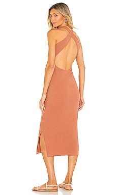 Iliana Dress Skin $135