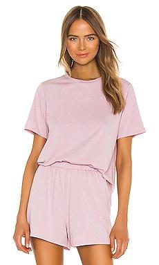SABINE 티셔츠 Skin $62
