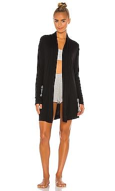 Natalie Wrap Robe Skin $110
