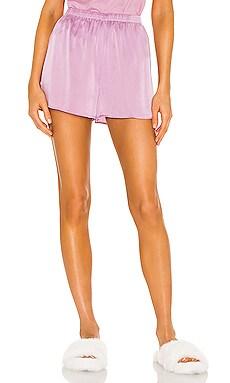 Trista Silk Short Skin $125 NEW
