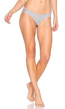 Lace Bikini Underwear en Storm Blue