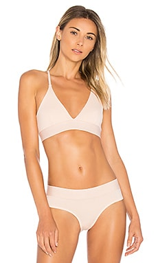 SOUTIEN-GORGE FORME TRIANGLE HADLEE