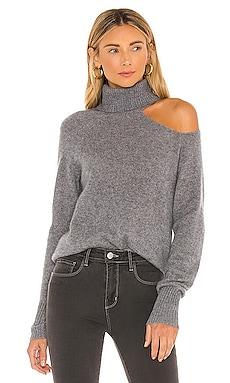 Phoebe Cashmere Sweater Skin $250
