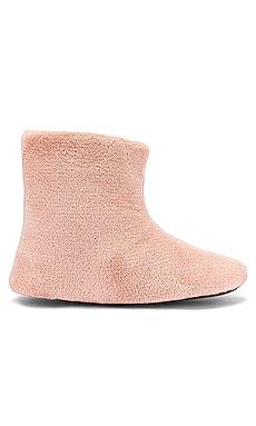 Plush Bootie Skin $34