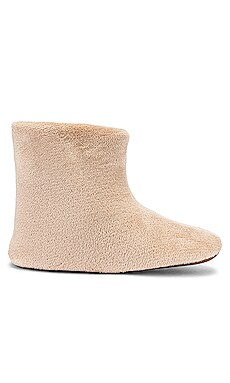 Plush Bootie Skin $80