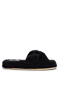 Terry Velour Slides Skin $85