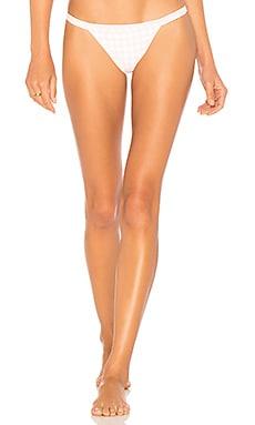 Siren Bikini Bottom SKYE & staghorn $21 (FINAL SALE)
