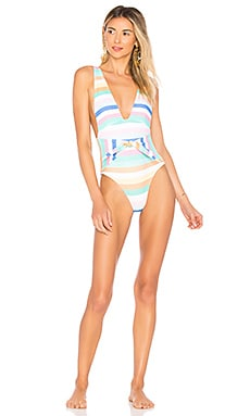 x REVOLVE Turkish One Piece SKYE & staghorn $35 (FINAL SALE)