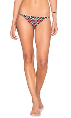 Maasai Beaded String Bikini Bottom