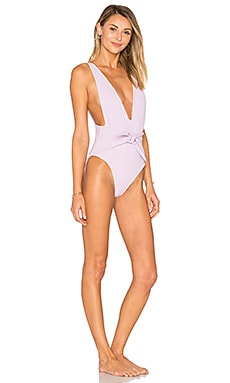 Plunge One Piece in Rhapsody Lilac