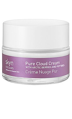 CREMA FACIAL PURE CLOUD CREAM Skyn Iceland $55 MÁS VENDIDO
