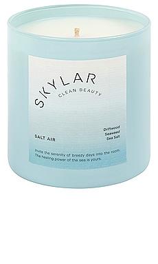 Salt Air Candle Skylar $45