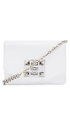 Sylvie Chain Bag SALAR $364 NEW ARRIVAL