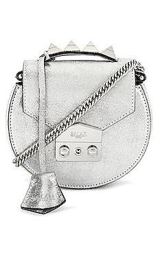 Carol Lame Bag SALAR $308