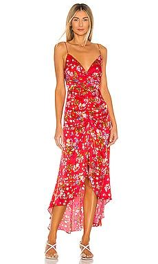 Sofia Dress SAU LEE $435 BEST SELLER