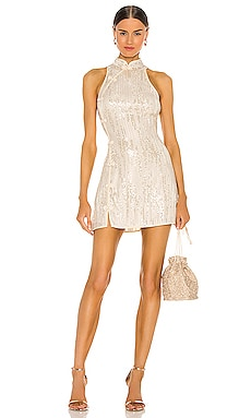 Sharon Dress SAU LEE $350 BEST SELLER