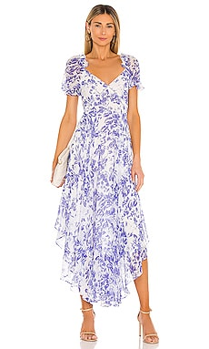 Georgia Dress SAU LEE $395 NEW