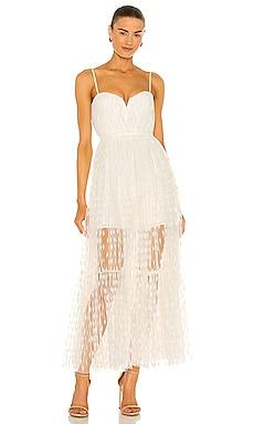 Belle Dress SAU LEE $498 BEST SELLER