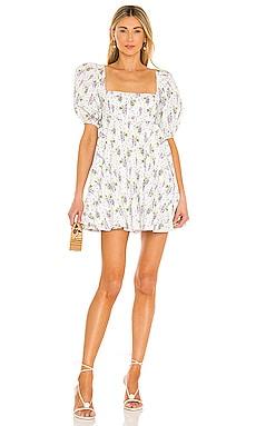 Alyssa Mini Dress SAU LEE $275 BEST SELLER