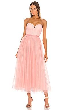 Selina Dress SAU LEE $498