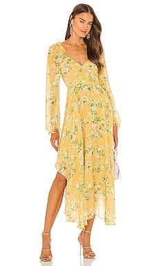 GEORGIA ドレス SAU LEE $395 ベストセラー