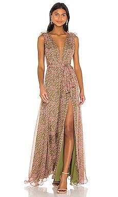 Veronique Gown SAU LEE $598