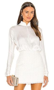 Gwyneth Bodysuit SAU LEE $250 NEW