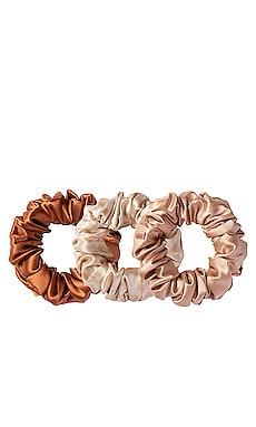 Classic Large Scrunchie 3 Pack slip $39