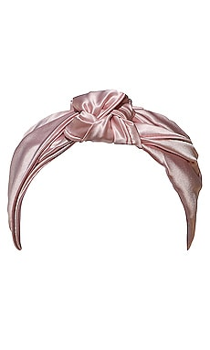 Silk Headband The Knot slip $69