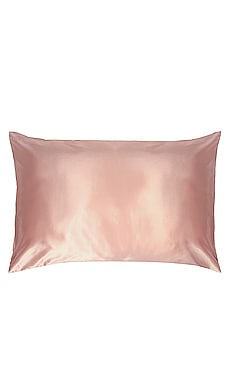 Queen/Standard Pure Silk Pillowcase slip $89 NEW