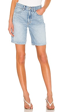London High Rise Straight Short SLVRLAKE $200 Collections