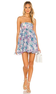 The Cupcake Dress Selkie $210