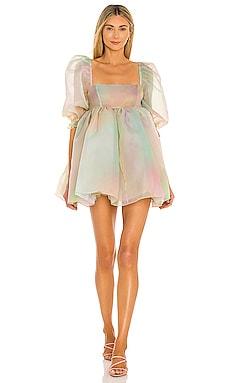 Puff Dress Selkie $280 NEW