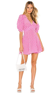 The Beach House Dress Selkie $87